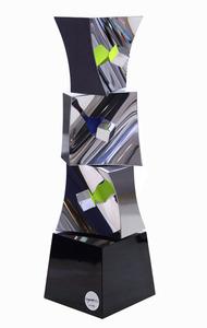 Série Espaço Arte - 4ª Dimensão - Yutaka Toyota