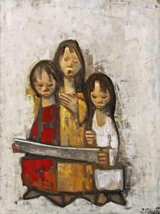 Coral de Crianças - Dario Mecatti
