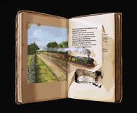 Livro Objeto - Le Melon - Sônia Menna Barreto