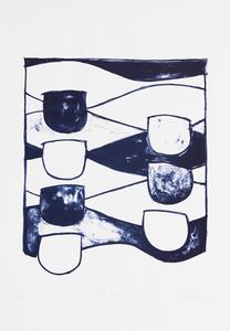 Sete Figuras - Leda Catunda