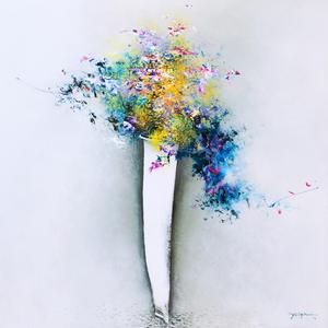 Flores da Esperança - Yugo Mabe