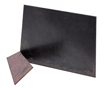 CDH-02 - Escultura de corte e dobra horizontal - Amilcar de Castro