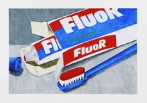 Fluor - 82/150 - Claudio Tozzi