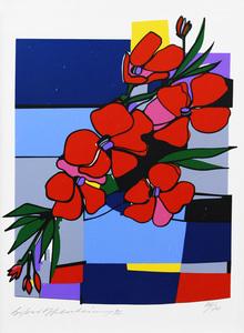 Flores - 36/70 - Silvio Oppenheim