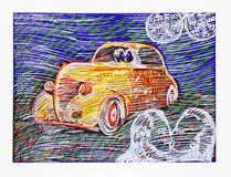 Packard 38 - 10/40 - Rubens Gerchman