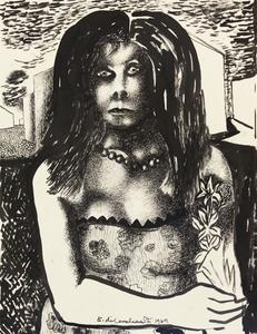 Marina Montini - Di Cavalcanti, Emiliano