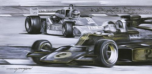F1- J.P.S. - Maramgoní