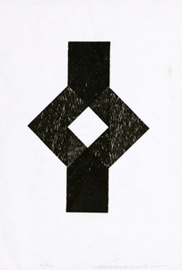 Sem título - 41/52 - Sérvulo Esmeraldo