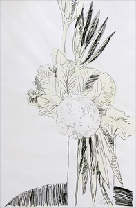 Flowers - 172/250 - Andy Warhol
