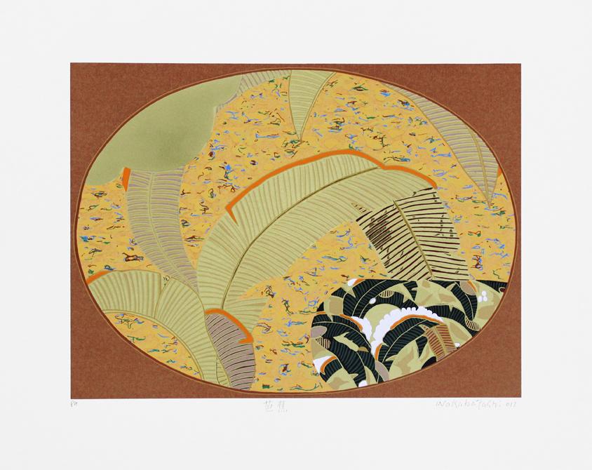 Bananeiras-p-a-kazuo-wakabayashi