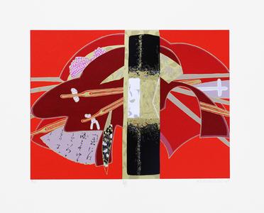 Kanzashi - P.A. - Kazuo Wakabayashi
