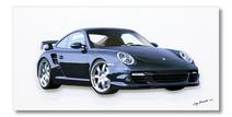 Porche 911 Turbo - Jorge Eduardo