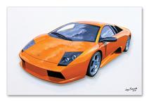 Lamborghini Murcielago - Jorge Eduardo