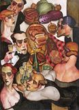 La choucroute a votre table - Juarez Machado