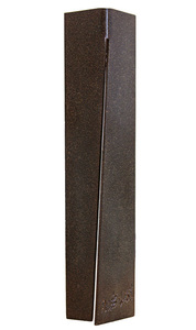 Corte e dobra vertical - Amilcar de Castro