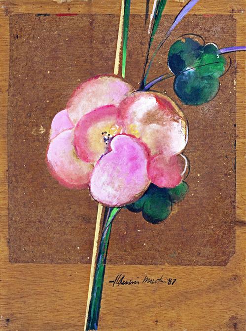 Flor-aldemir-martins