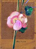 Flor - Aldemir Martins