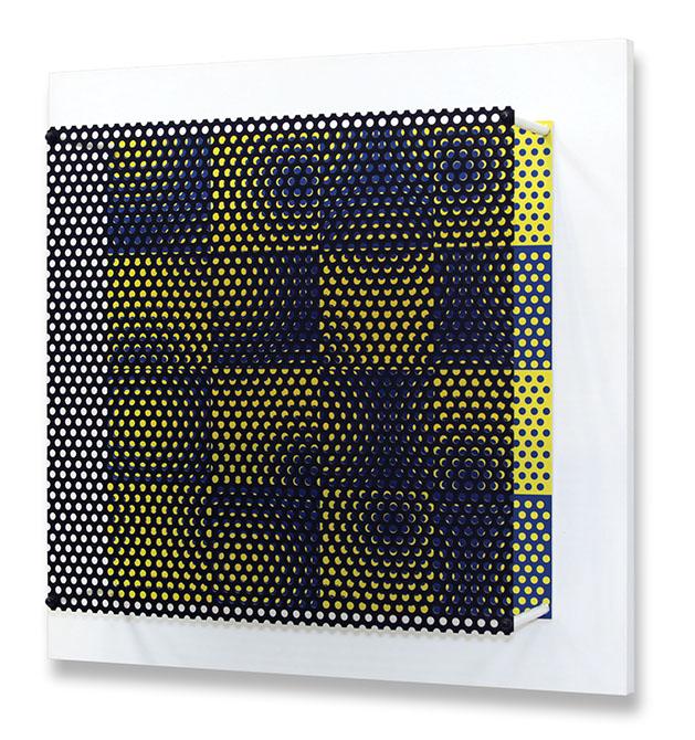 Vibration-16-carres-bleu-et-jaune-12-15-antonio-asis