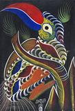 Pássaro - Chico da Silva