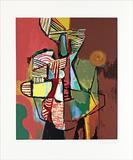 Sem título - P.I. 1/10 - Roberto Burle Marx