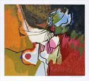 Sem título - 28/100 - Roberto Burle Marx