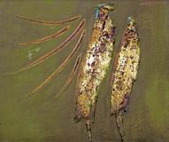 Pássaros - Kazuo Wakabayashi