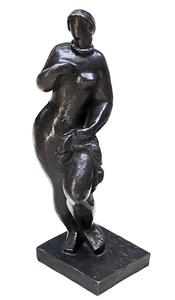 Nu feminino - Victor Brecheret
