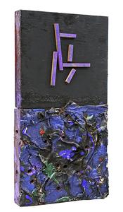 Objeto de Parede - Eduardo Sued