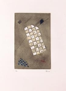 Echelle de Jacob - E.A. - Arthur Luiz Piza