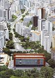 Museu de Arte de São Paulo - MASP - Carlos Eduardo Zornoff