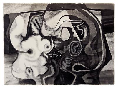 Sem título - Roberto Burle Marx