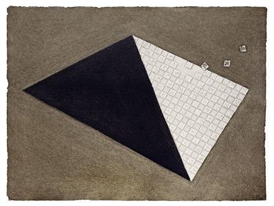 Ombre pyramidale - E.A. - Arthur Luiz Piza