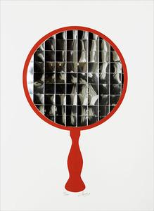 Miroir - 88/200 - Julio Le Parc