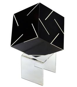 Cubo - 1/15 - Cesar Caldas