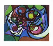 Sem título - 110/120 - Roberto Burle Marx