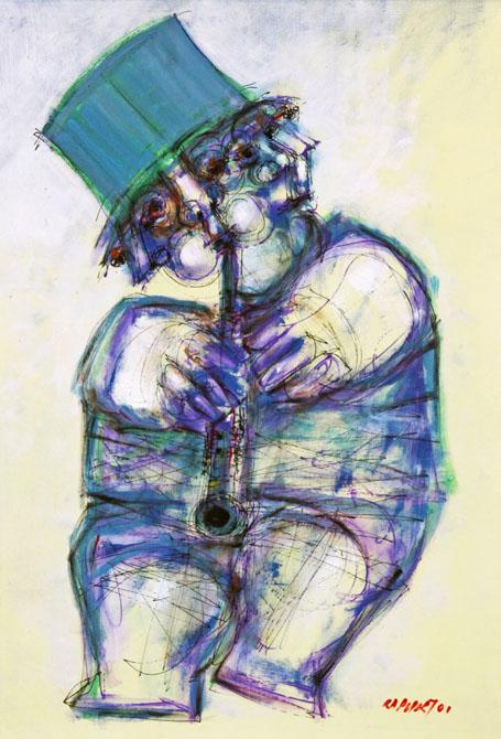 O-clarinetista-alexandre-rapoport