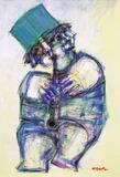 O Clarinetista - Alexandre Rapoport