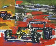 Ayrton Senna - Paulo Von Poser