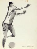 Jogador - Aldemir Martins