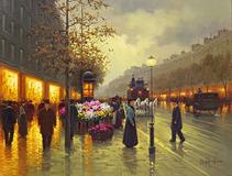 Paris - Cândido Oliveira