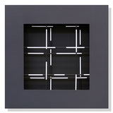 Mobile noir et blanc - N° 17-75 - Dario Perez-Flores