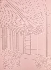 Projeto moderno Rino Levy - Paulo Climachauska