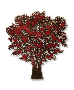 Árvore - Cássio Lázaro