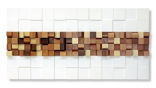 Branco + Madeiras - Galvão, João Carlos