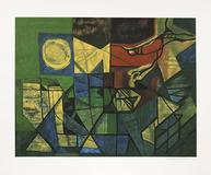 Sem título - P.I. - Roberto Burle Marx