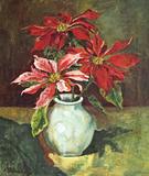 Vaso com flores - Aldo Bonadei