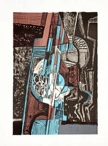 Ana - 58/100 - Roberto Burle Marx