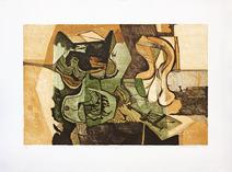 Micola - 47/60 - Roberto Burle Marx