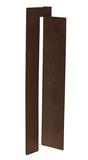 CDV-02 - Corte e dobra vertical - Amilcar de Castro