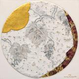 Folha de uva - Kazuo Wakabayashi